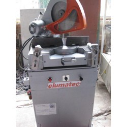 Elumatec DG 79