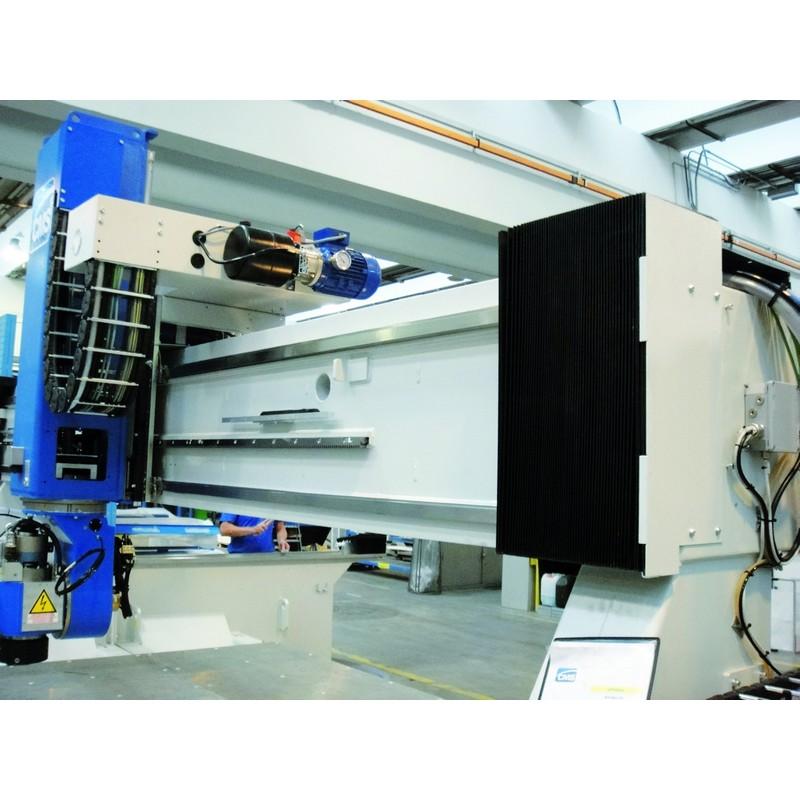 CMS - MAXIMA GLASS - Dimray-Machinery