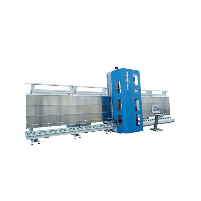 vertec machine