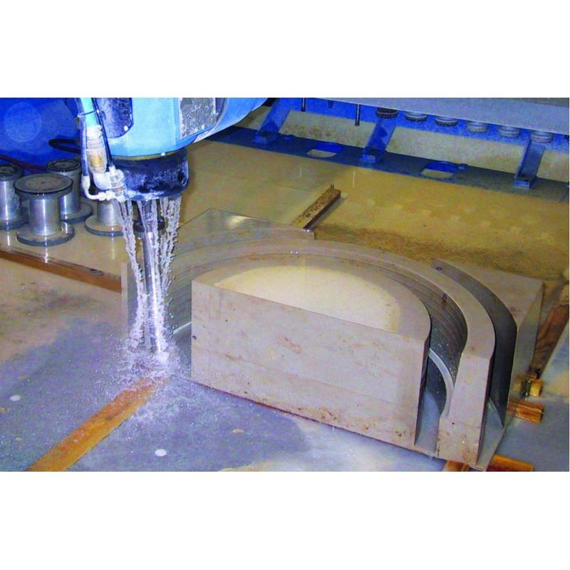 CMS - MAXIMA STONE - Dimray-Machinery